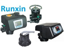 Клапаны управления RUNXIN