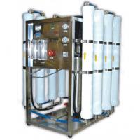 Системы обратного осмоса Aquapro