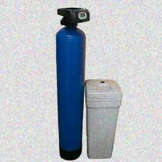 Реагентная система комплексной очистки воды Экотар-А по таймеру