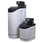 Компактные фильтры умягчители кабинеты в коттедж