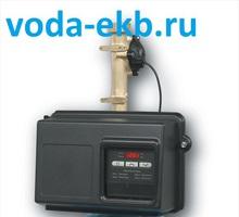 Fleck 2750/1600Eco NT NBP softner