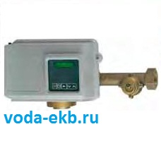 Fleck valve2850 Filter chr.NBP