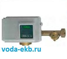 Fleck valve 2850 SXT Filter chrono