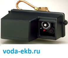 Fleck valve 3150/1800 time TM