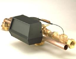 Fleck valve dup 9500/1700 Eco
