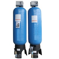EIM-3 DX Duplex фильтр очистки от железа
