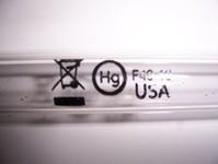 Лампа для стерилизаторов UV 24 - UV 60GPM