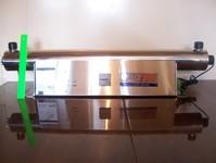 Ультрафиолетовый стерилизатор UV 12 GPM