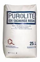 Катионит Пьюролайт C150 / Purolite С150