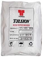 Катионообменные смолы Тулсион / Tulsion