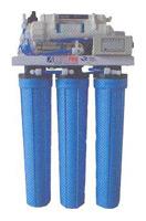 Промышленная система обратного осмоса AquaPro ARO-150GPD 25л./ч