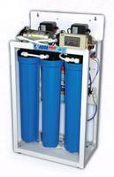Промышленная система обратного осмоса AquaPro ARO-200GPD 31л./ч