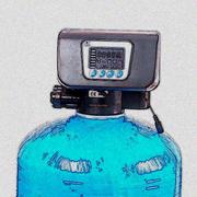 Фильтр для очистки от железа РГС-ЖАФ 071
