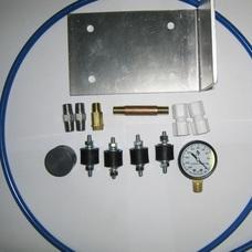 Установочный монтажный комплект для компрессора AP-2