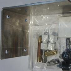 Установочный монтажный комплект для  компрессора АР-200Х
