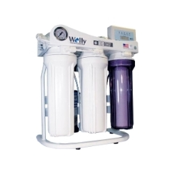 Puricom Welly 165-TDS