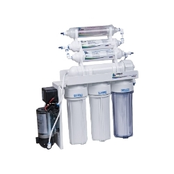 Leaderfilter Standard RO-6 bio pump