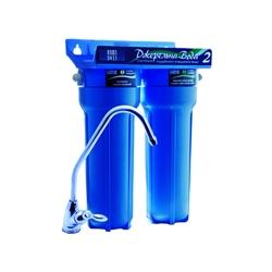 Наша вода Родниковая Вода-2