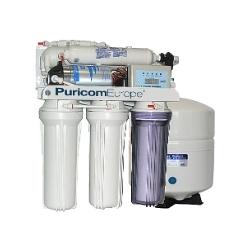 Puricom CE-1 TDS