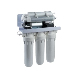 Atlas Filtri OASIS DP ECO BW 50 GPD PUMP