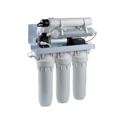 Atlas Filtri OASIS DP ECO BW 50 GPD PUMP-UV