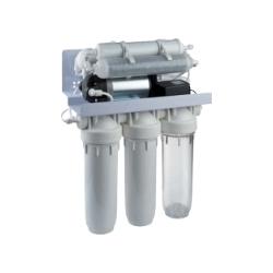 Atlas Filtri OASIS DP ECO TS-BW 50 GPD PUMP