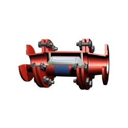 Magnetic Water Systems МВС Дy 40 1 1/2