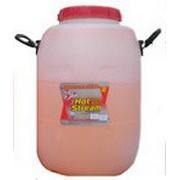 Теплоноситель Hot Stream оранжевый 47кг