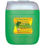 Теплоноситель Hot Stream ЭкоПро зелёный 10кг